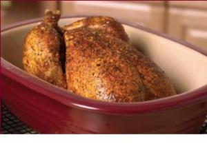 Juicy Chicken In 30 Minutes In The Microwave Kat S Easy Kitchen